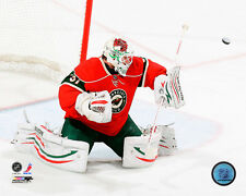 Josh Harding Minnesota Wild NHL Licensed Fine Art Prints (Select Photo/Size)