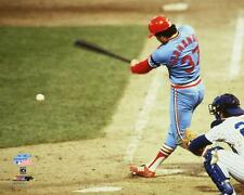 Keith Hernandez St. Louis Cardinals World Series Photo SV089 (Select Size)