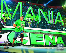 John Cena WWE Licensed Fine Art Wrestling Prints (Select Photo & Size)