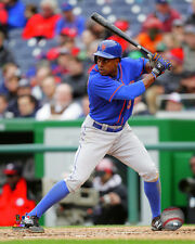 Curtis Granderson New York Mets 2015 MLB Action Photo RW107 (Select Size)