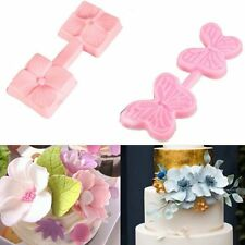 New Silicone Butterfly Cake Fondant Decorating Baking Mold Mould DIY Sugar Craft