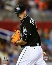 Jose Fernandez Miami Marlins 2016 MLB Action Photo TD040 (Select Size)