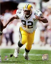 Reggie White Green Bay Packers NFL Action Photo (Select Size)