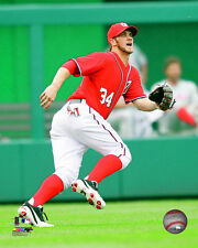 Bryce Harper Washington Nationals Licensed Fine Art Prints (Select Photo & Size)