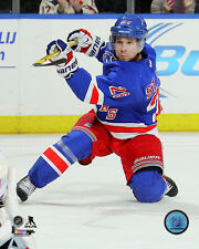 Martin St. Louis New York Rangers 2014-2015 NHL Action Photo RO237 (Select Size)