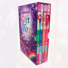 Secret Kingdom Vol(19-22) 4 Books Collection By Rosie Banks Gift WrappedSlipcase