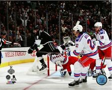 Drew Doughty Los Angeles Kings 2014 Stanley Cup Action Photo (Size: Select)