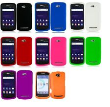 Silicone Soft Gel Jelly Skin Cover Case for Coolpad Quattro 4G 5860E Phone