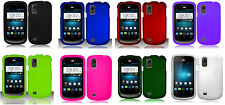 Hard Faceplate Protector Cover Phone Case for AT&T Avail 2 / ZTE Avail 2 Z992