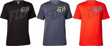 Fox Racing Mens Condensed Tech Motocross Short Sleeve T-Shirt
