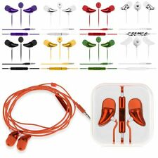 Stereo In-Ear Earphone Headphone Headset Earbuds 3.5mm For iPhone Samsung MP3
