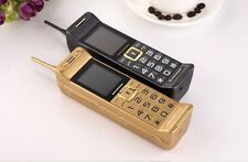 C3 Classical Retro Cell Phone Dual Sim Long Time StandBy Quadband Mobile phone