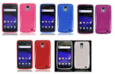 TPU Flexi Gel Case for Samsung Galaxy S II 2 Skyrocket i727 / SGH-i727 / i727r