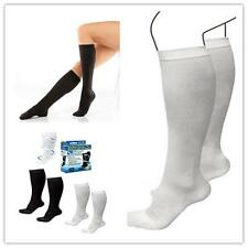 Mens Womens Miracle Socks Anti-Fatigue Compression Long Socks Unisex Hot Sale DH