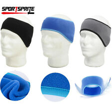 Sports Ski Cycling Headwrap Headband Ear Cap Warmer Hair Muffs Band Winter