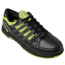 Bowling Shoes Men's Brunswick ick Arrow black/green for Right and Left-handed