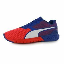 Puma Womens Ignite Dual Ladies Shoes Lace Front Sports Running Training