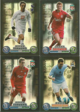 MATCH ATTAX 2007/08 MAN OF THE MATCH POTM CARDS PICK THE ONES YOU NEED