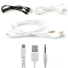 3.5mm Car AUX Audio Micro USB Stereo Charger Cable Adapter For Android Samsung