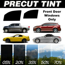 PreCut Window Film for BMW 325 Convert. 94-95 Front Doors any Tint Shade