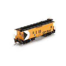 Athearn 75004 HO Canadian Pacific Bay Window Caboose #437266