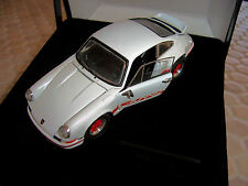 PORSCHE 911 CARRERA RS 2.7 JOUEF HAND BUILT QUALITY BOXED SCALE MODEL 1/43 1973