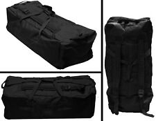 Heavy Duty Large Tactical Military Duffel Bag Rucksack Backpack Pack Gear Bag