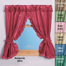 "Window Curtain Set [70""W x 45""H]"