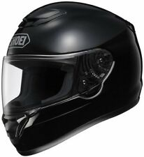 Shoei Qwest Full Face DOT/SNELL Approved Riding Helmet with Flip-Up Shield