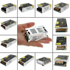 12V 1A-15A Regulated Switching Iron Housing Power Supply Adapter Transformers