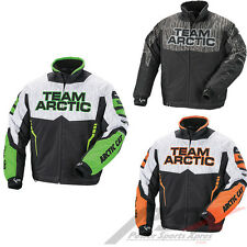 Arctic Cat Team Arctic Sponsor Snowmobile Jacket 2017