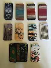 Anthropologie  iPhone 5 & 5s case  assorted  Free People Urban Outfitters NEW