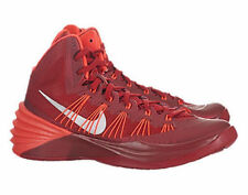 NEW Womens Nike Hyperdunk 2013 TB (Team) Gym Red Basketball Shoes MSRP $140
