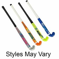 Slazenger Kids Ikon Comp Hockey Stick Juniors Players Equipment Training Sports