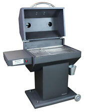 United States Stove Company Wood/Pellet Grill with Smoker