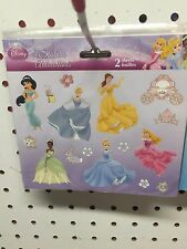 DISNEY STICKERS PRINCESS,TINKERBELL,POOH