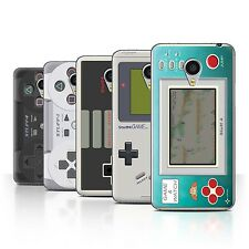 STUFF4 Back Case/Cover/Skin for Meizu MX4 Pro/Games Console