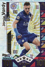 Match Attax 16/17 Limited Edition 100 Club MOTM Cards Pick From List