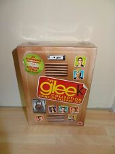 Glee Complete Seasons 1-2 DVD Boxset - The Gleek Collection New Sealed