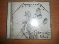 METALLICA-...AND JUSTICE FOR ALL OOP 1988 ISRAELI PRESS VERY RARE!!!