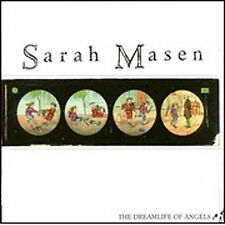SARAH MASEN Dreamlife Of Angels 2001 CD Sealed NEW