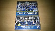 Chelsea FC - Season Review 2009/2010 DVD Free Postage UK!! New Sealed!!