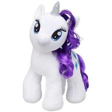BUILD A BEAR FACTORY GORGEOUS RARE & HTF MY LITTLE PONY RARITY BNWT
