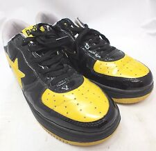 BAPE DC COMICS Batman Foot Soldiers RARE Limited Edition Trainers UK 9.5 - L46