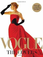 Vogue: The Covers New Hardcover Book Dodie Kazanjian, Hamish Bowles