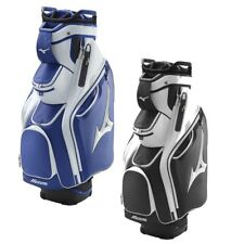 NEW Mizuno Golf 2017 Pro Cart Bag 14-Way Top Cooler Pocket - You Choose Color!