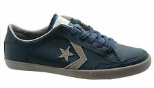 Converse Star Cons Plimsole Ox Low Mens Navy Grey Trainers 139653F U14