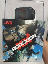 JVC GC-XA2 ADIXXION EXTREME RUGGED PROOF DIGITAL HD PRO ACTION HERO VIDEO CAMERA