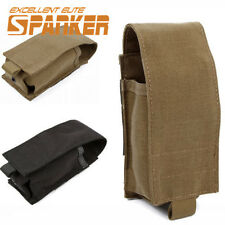 1000D Nylon Molle Tactical Magazine Pouch Utility  Mag Ammo Pouch Hunting CS