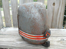 1900's VINTAGE CAR STEWART WARNER SOUTH WIND GAS HEATER/HOT STREET RAT ROD